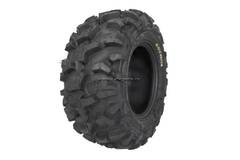 ITP Blackwater Evolution 30x10 R15 - шина для квадроцикла