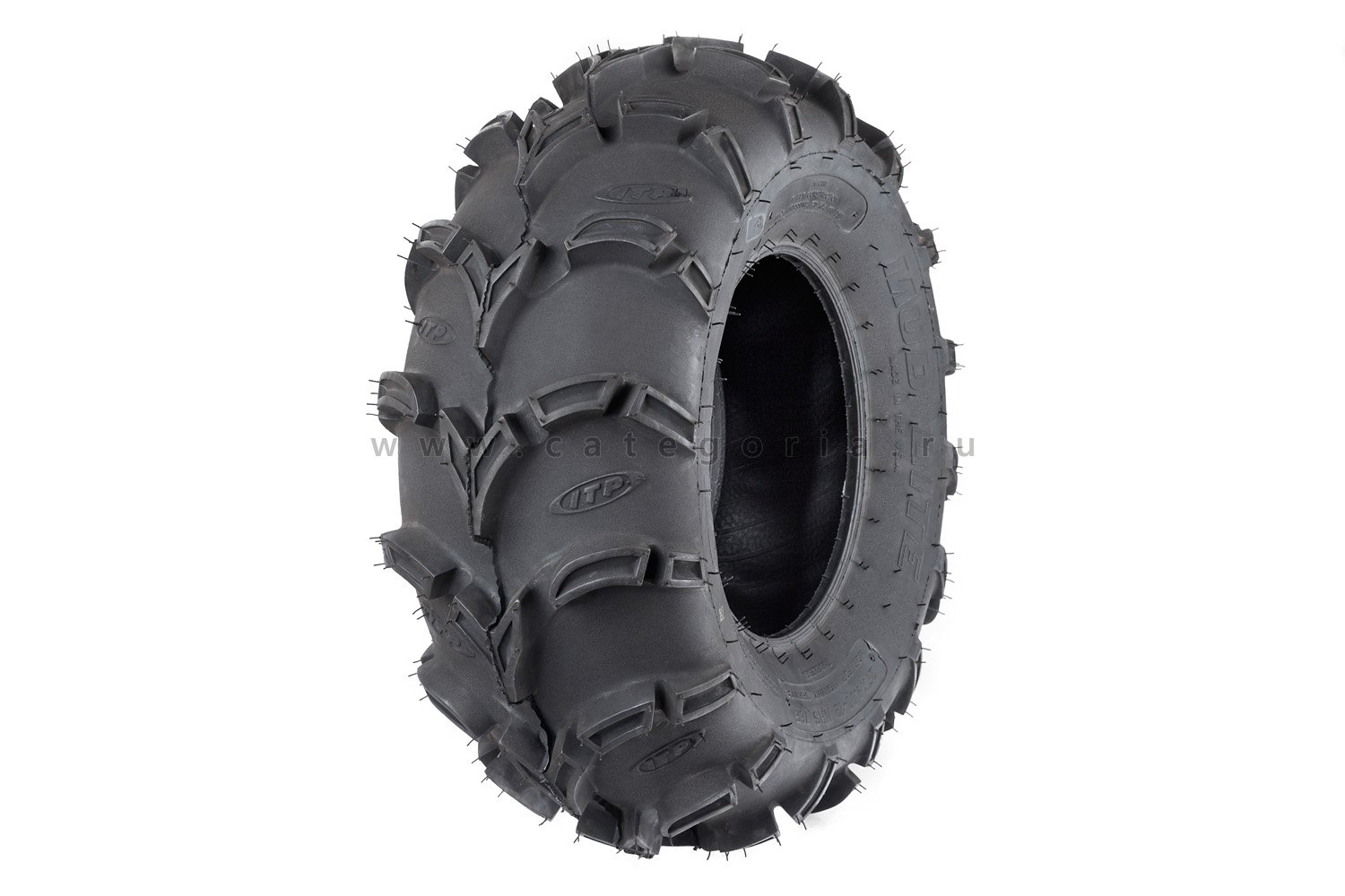 ITP Mud Lite XL 27x10 R12 - шина для квадроцикла