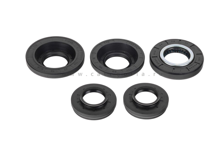 All Balls Differential Seal Only Kit Rear #25-2047-5 Honda TRX680//TRX650