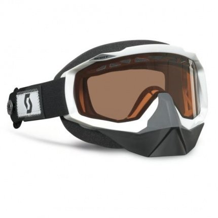 Очки SCOTT Hustle Snowcross Speed Strap 355-6531