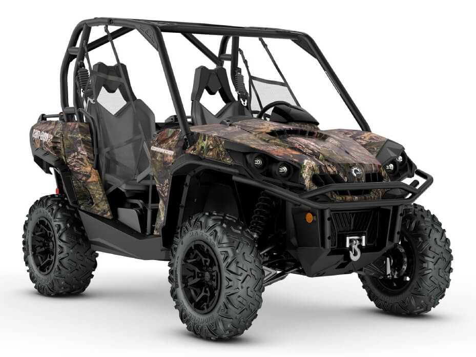 2018-Commander-XT-1000R-Mossy-Oak-Break-Up-Country-Camo_3-4-front.jpg