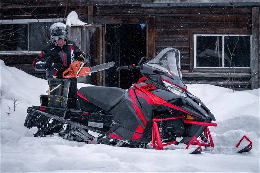 транспортер снегоход