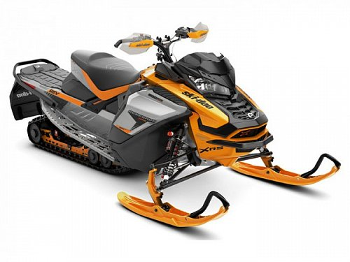 BRP Ski-Doo Renegade X-RS 900 ACE Turbo 2019