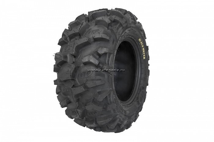 ITP Blackwater Evolution 27x9 R14 - шина для квадроцикла