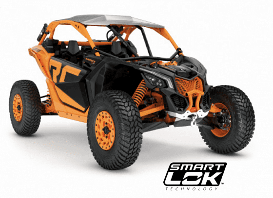 BRP Can-Am 2020