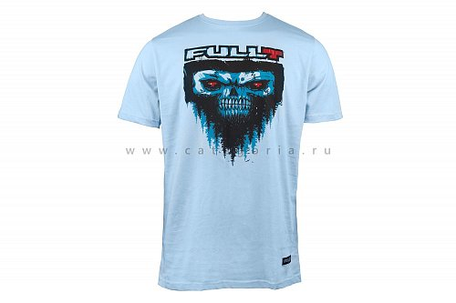 Футболка FullT YETI, Light Blue, 3XL