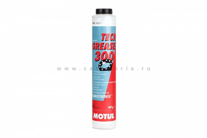 Смазка MOTUL Tech Grease 300 NLGI2